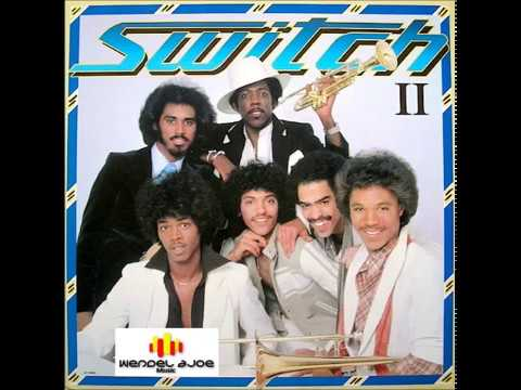 Switch - I Call Your Name