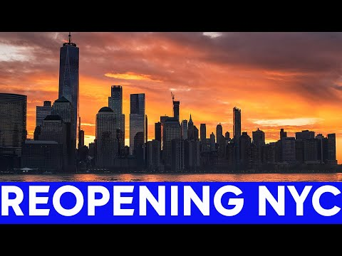 What to expect as NYC prepares for Phase 1 reopening