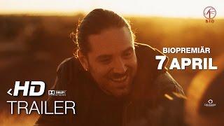 Den Enda Vägen - OFFICIELL TRAILER (HD) - Biopremiär 7 April
