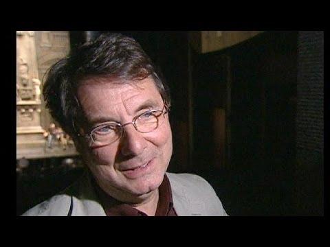 Meghalt Gerard Mortier belga opera rendező