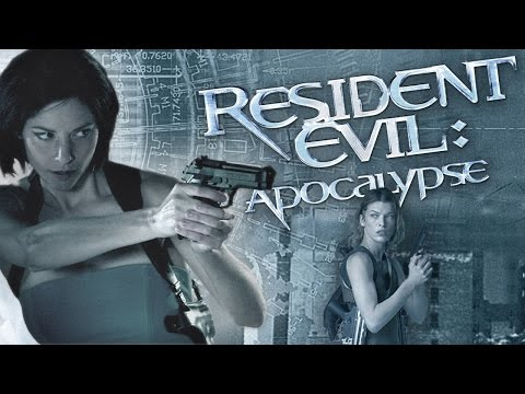 Resident Evil: Apocalypse  The End of Heartache