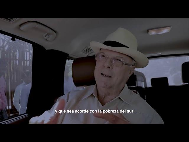 RESUMEN RECORRIDOS POR EL SUR PROFUNDO | Hipólito Méjía | PROYECTO H20