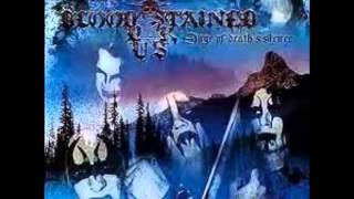 Blood Stained Dusk - Dirge of Death