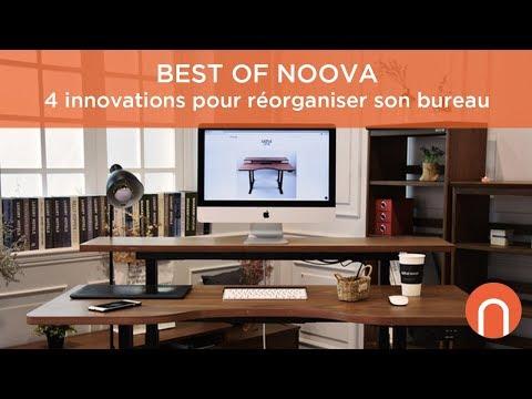 [BEST OF] 5 innovations pour ré-organiser votre bureau