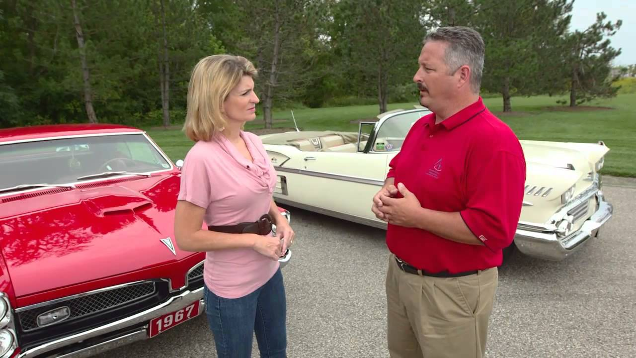 What makes A Car A Collectors Item? - YouTube