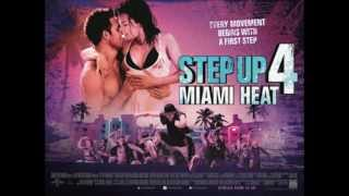Step up:Revolution All songs mix