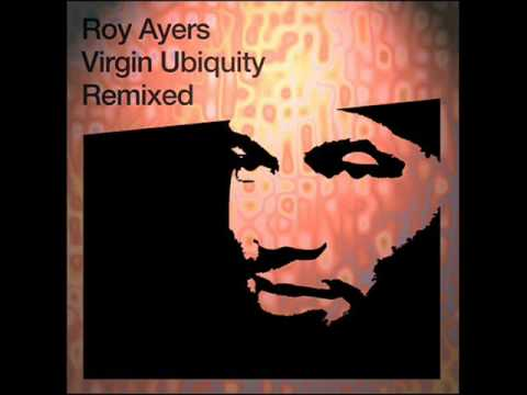 ROY AYERS - Searching [Osunlade Rmx].