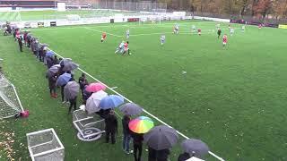 U19-Ligaen OB - VB 4 1