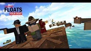 😡 SİNİR OLDUM / Roblox Whatever Floats Your Boat #2 / Roblox Türkçe / Oyun Safı