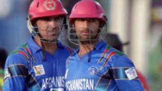 Afghanistan cricket team great story from 2005-2015!!!