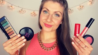 Favourite Drugstore Makeup ♥ Thumbnail