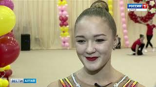 видео Художественные школы в Барнауле