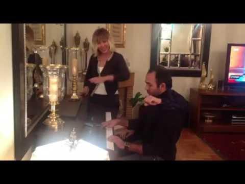 Briliant Dadasova Orxan mirzayev Taleh piano