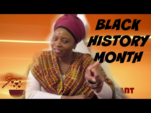 Black History Month (Cancel It) | Friday Freak-Out / Rant Video