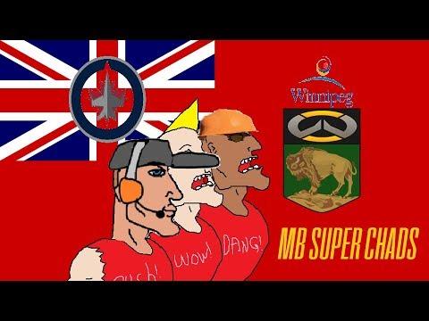 Manitoba Super Chads on Lijang
