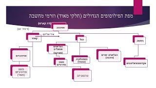 מודרנה חלק ב 2 :  תגובות יהודיות למודרנה - כינון ההשכלה