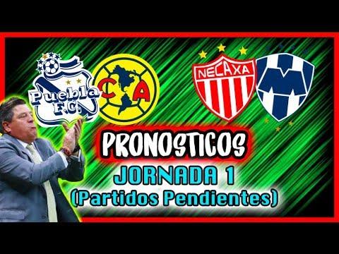 Cules son los partidos pendientes de la Liga MX Clausura 2020 ...