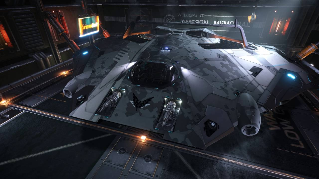 Cobra Mk Iii >> Elite Dangerous Cobra Mk Iii Ship Kit 16 Pieces