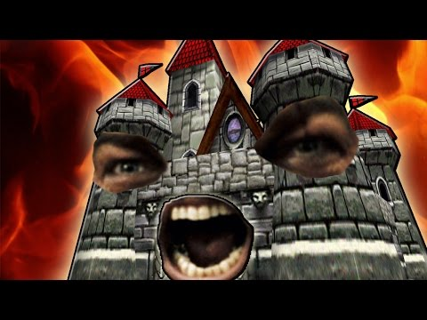Warcraft 3 - Castle Fight #4