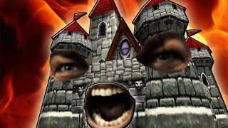 Warcraft 3 - Castle Fight #4