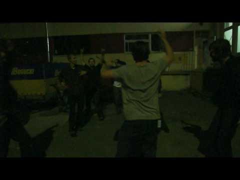 Caspian | European Tour 2009 - Part 1
