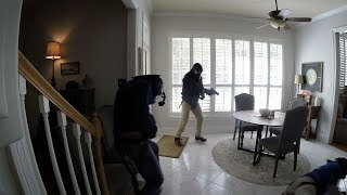 Homeowner Lured into His Home by Armed Attacker: First Person Defender| S5 E5