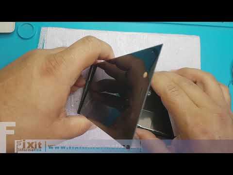 Sony Xperia XZ1 non carica. Smontaggio e riparazione
