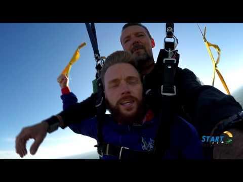 StartSkydiving.com John Burdett