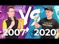 2007 Vs 2020 mp3
