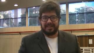 Diário de um Pastor, Reverendo Davi Nogueira, João 3, 02/03/2020