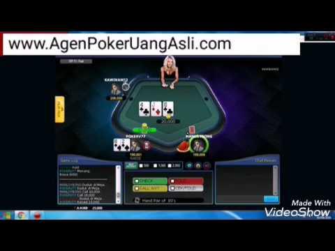 Agen Poker Uang Asli | Poker Online | Bandar Judi Poker