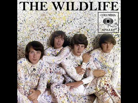 The Wildlife - Columbia Singles (1967-1969)
