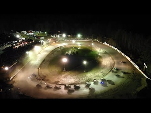 Short Track Racing Vermont Style