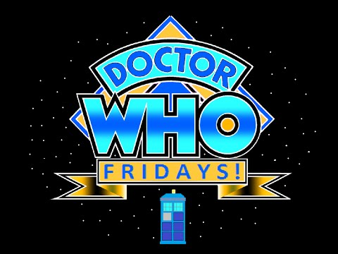 Dr Who Fridays#30 Power Of The Daleks