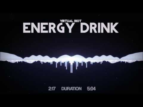Virtual Riot - Energy Drink