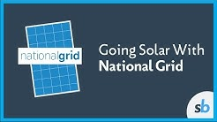 Going Solar with National Grid in New York