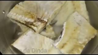 Bacalhau no Leite de Coco – Especial de Final de Ano