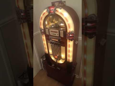 60s on nobbys jukebox
