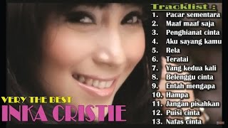 INKA CHRISTIE  The Best Of | Lagu Nostalgia kenangan lawas