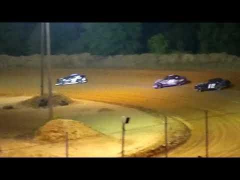 Southern Raceway Dirt Race 4-28-19