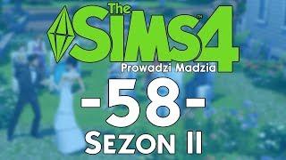 The SimS 4 Sezon II #58 - Walentynki, ciąża i pożar