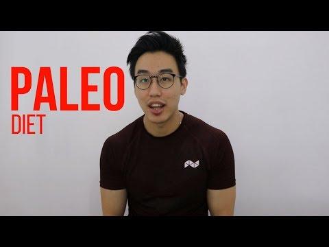 The Paleo Diet - Bisa Turun Belasan Kg dari Paleo?