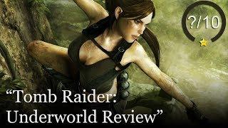 Tomb Raider: Underworld Review