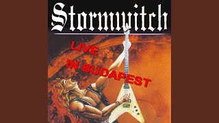 Stronger Than Heaven (Live)