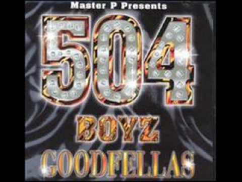 504 Boyz Ft Mercedes I Can Tell You Wanna Fuck