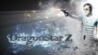 Dragon Star -Z- (4K Short Film Concept)