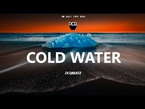 COLD WATER - Mr Eazi x Drake Type Beat | Dancehall Afro Pop Instrumental 2017 | By DCQ BEATZ®