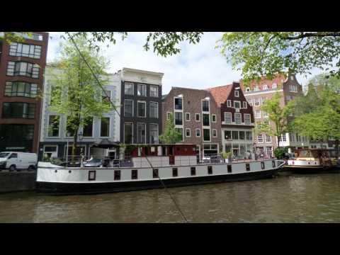 Netherlands. Travel. (네덜란드, 여행)