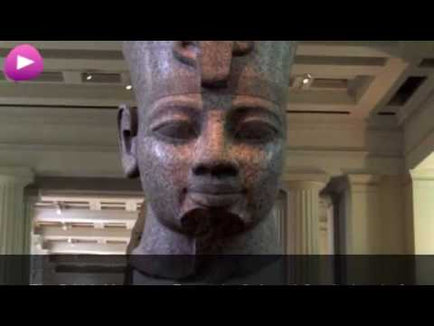 British Museum Wikipedia travel guide video. Created by Stupeflix.com