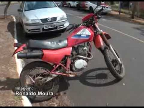 Moto Recuperada Travel Video